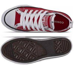 Converse Chuck Taylor AllStar DoubleUpper sneakers
